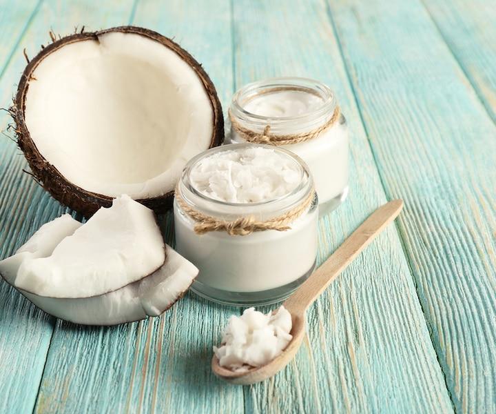 Beauté: 3 façons d'utiliser l'huile de coco