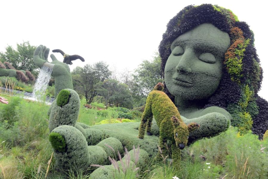 Promenade nocturne en nature jusqu au 3 novembre jdm for Au jardin de fanny montreal