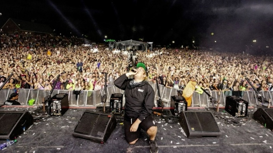 DJ Snails, un succès incroyable à l'international