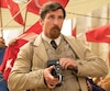 Christian Bale campe le rôle d'un photographe qui couvre le génocide arménien.