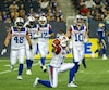 Montreal Alouettes VS Winnipeg Blue Bombers Friday June 24th