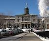 L'Université McGill a enregistré 21 % d'admission en plus d'étudiants en provenance des États-Unis pour la prochaine session d'automne.