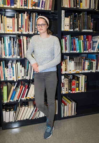 Axelle Michaud
