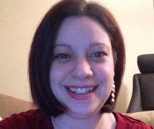 Stéphanie Frenette est accusée d'avoir secoué un enfant de 23 mois qui fréquentait sa garderie de Saguenay en février dernier.