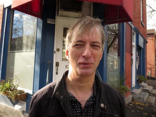 Sylvain Lafrenière, ACEF  Nord de Montréal