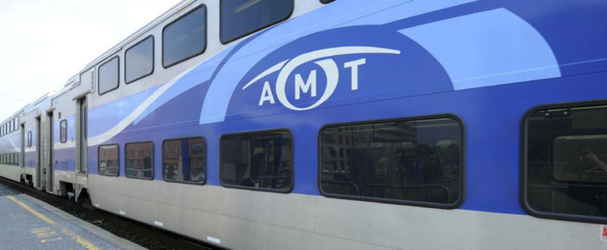 Train de banlieue: des usagers de la ligne Candiac crient à l'«injustice» - Le Journal de Montréal