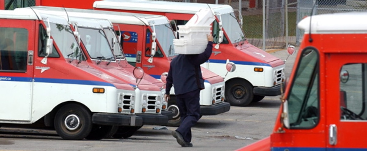 Intimidation raciste dans un bureau de poste h rouxville jdm - Bureau de poste montreal ...
