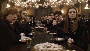 Image principale de l'article Un banquet digne de Poudlard aura lieu à Montréal