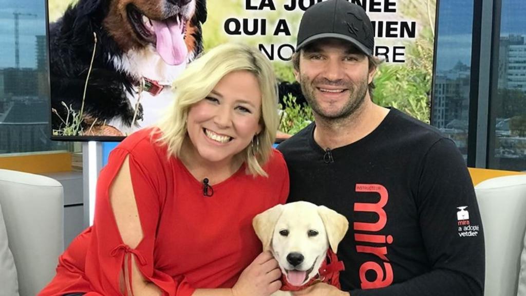 La Fondation Mira poursuit sa mission pour la «4e Journée qui a du chien»!
