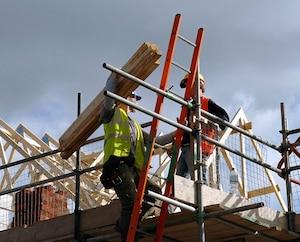 Bloc construction maison