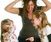 Certains comportements peu reluisants des parents d'enfants de 0 à 5 ans sont mis de l'avant dans une récente étude de l'Institut de la statistique du Québec.
