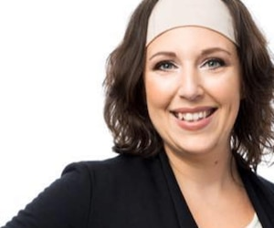 Geneviève Groulx | Mère de famille