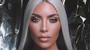 Kim Kardashian lance sa compétition de maquillage