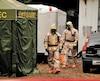 Le démantèlement du laboratoire de drogue de synthèse à Mirabel le 30 octobre 2018 n'a rien à voir avec le fabricant de drogue qui se confie dans ce reportage.