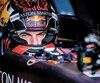 Max Verstappen semblait très concentré avant le départ des essais libres qu'il a outrageusement dominés vendredi.