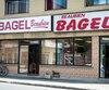 La boulangerie Beaubien Bagel est située dans le quartier Petite-Patrie.