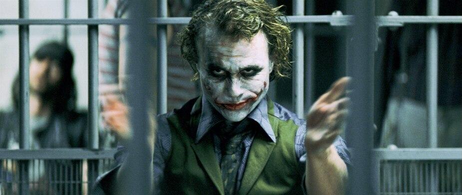 Fera-t-il oublier l'excellente performance de Heath Ledger dans The Dark Knight?