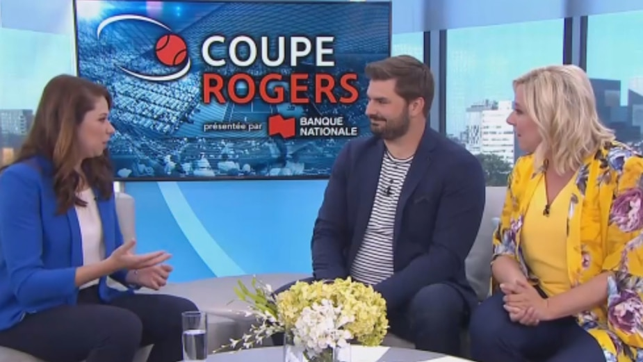 La Coupe Rogers 2019 annonce ses têtes d'affiche