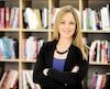 L'insécurité financière a convaincu Marie-Ève Chamberland d'avancer à son rythme pour ce qui est de la croissance de son entreprise.