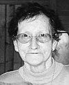BRUNEAU, Jacqueline Thimineur