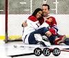 Émilie Esber et son futur époux Yannick Bouchard vont se marier à Québec le 5 août prochain dans un décor et une ambiance inspirés du Canadien.