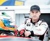 Louis-Philippe Dumoulin veut devenir le premier pilote de la Série canadienne NASCAR Pinty's à remporter le championnat deux années consécutives.
