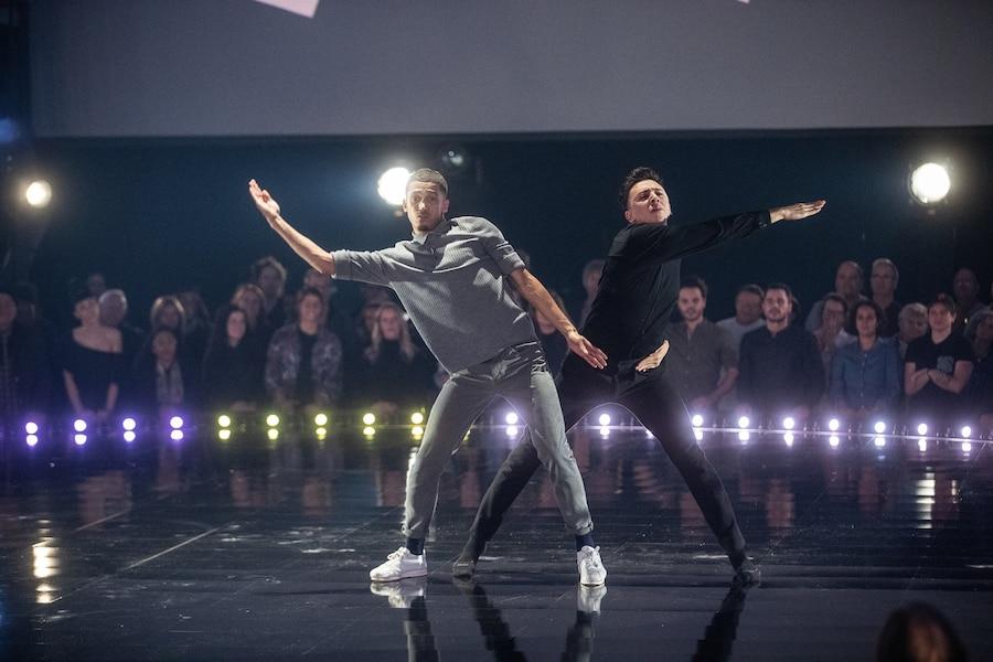 Image principale de l'article Le numéro de danse le plus viral de Révolution