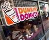 Faveurs sexuelles échangées au Dunkin' Donuts
