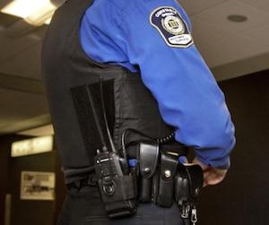 Bloc constable spécial constables spéciaux