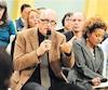 Photo tirée du site web de la gouverneure générale Jean-Daniel Lafond, le mari de la secrétaire générale de la Francophonie Michaëlle Jean (photographiés ici en 2009), peut compter sur un chauffeur privé fourni par l'Organisation internationale de la Francophonie même s'il n'a aucune fonction officielle au sein de l'OIF.