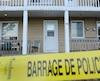 Les enquêteurs du SPVQ précisent que l'enquête sur le meurtre du jeune homme dont on avait retrouvé le corps le 27 juin 2010 «a progressé» et est «sur le point de se clore».
