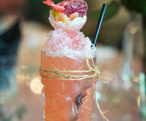 Le cocktail GURU