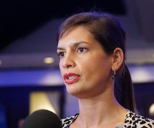 <b>Geneviève Guilbault</b><br /><i>Vice-première ministre</i>