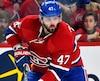 Marc Bergevin doit tout mettre en oeuvre pour garder Alexander Radulov à Montréal.