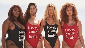 Une campagne de maillots contre le «body shaming»