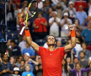 Rogers Cup Toronto - Day 6