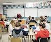 Le ministre de l'Éducation, Jean-François Roberge, déposera aujourd'hui son projet de réforme du réseau des commissions scolaires, qui entraînera l'abolition des 677 commissaires d'école et présidents du réseau francophone.