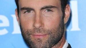 Image principale de l'article Adam Levine est l'homme le plus sexy selon People