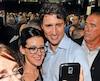 Justin Trudeau a un bilan moyen, mais il a réussi à imposer son style de politique basé sur l'image.