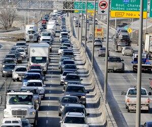 Un record de près de 777 000 véhicules immatriculés a été enregistré par la Société de l'assurance automobile du Québec au 31 décembre 2016, dans les régions administratives de la Capitale-Nationale et de Chaudière-Appalaches.