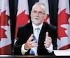 Le vérificateur général du Canada, Michael Ferguson