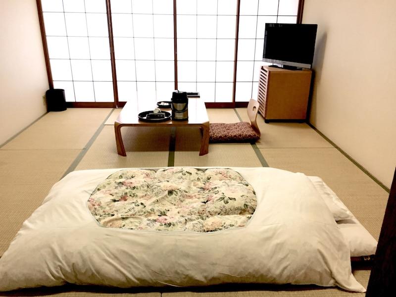 7 choses faire kyoto le journal de montr al for Chambre japonaise traditionnelle