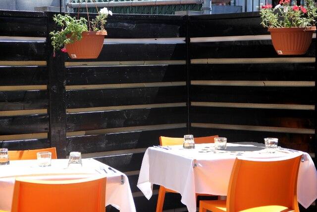 Restaurant Fabbrica