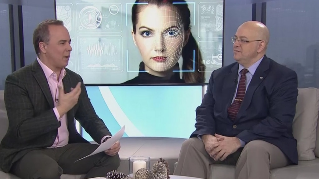 Reconnaissance faciale : Va-t-on trop loin?