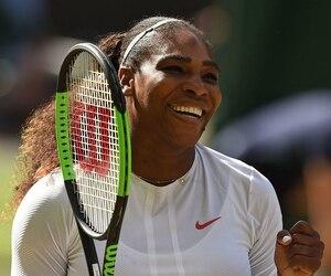 Serena Williams est en quête d'un 24e titre du Grand Chelem.