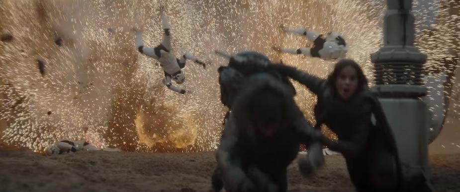 Image principale de l'article La bande-annonce sur «Sabotage» des Beastie Boys