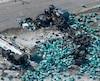Canada Hockey Bus Crash