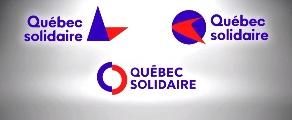 Image result for PARTI POLITIQUE QUEBEC SOLIDAIRE""