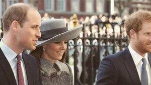 Image principale de l'article Mode: Kate Middleton ose une fois de plus!