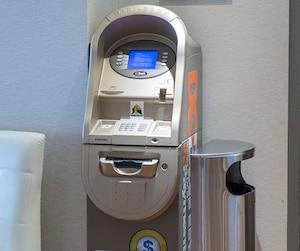 Dossier ATM Quality Inn 6680 Boulevard Taschereau
